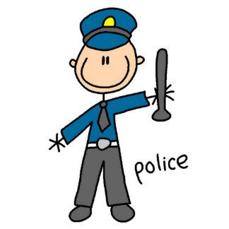 324x324 police officer stick figure crafts stick figures, stick figure