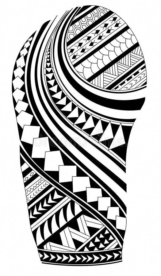 Polynesian Tattoo Drawing Free Download Best Polynesian Tattoo