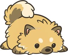 Collection Of Pomeranian Clipart Free Download Best Pomeranian
