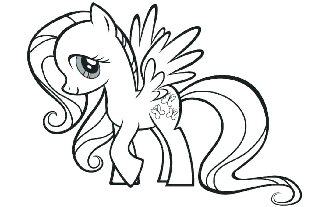 1080x679 Coloring Pages Mlp Coloring Pages Base My Little Pony Rainbow