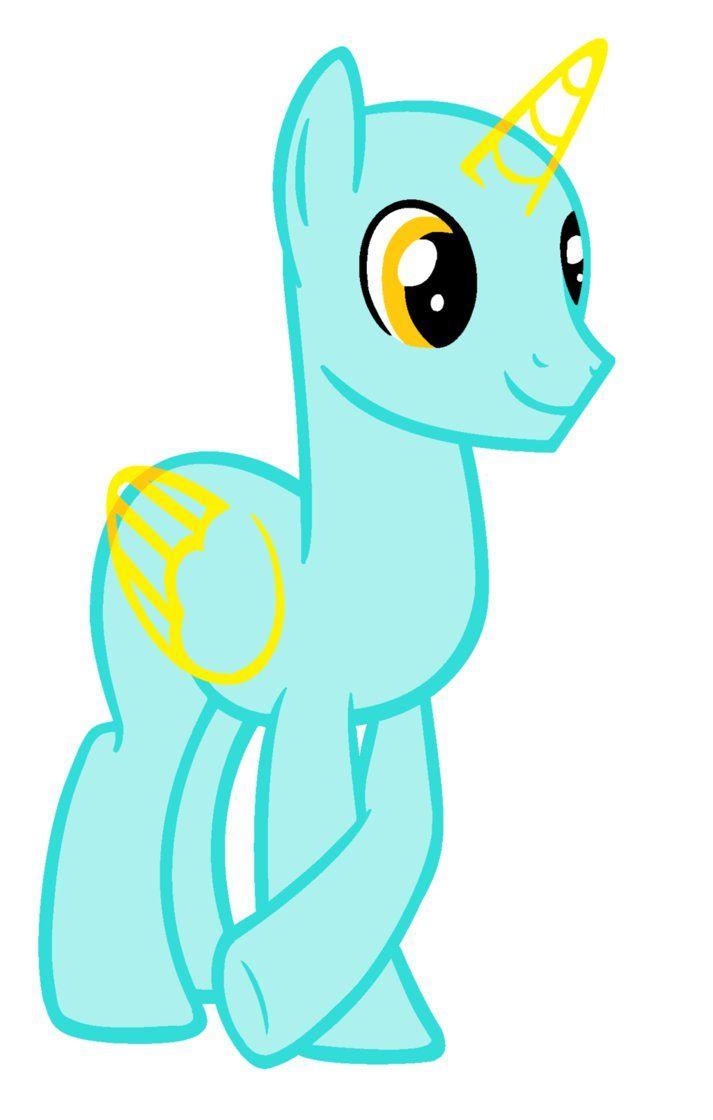 713x1120 Mlp Base Pony Base In Mlp Base, Mlp, Pony Drawing