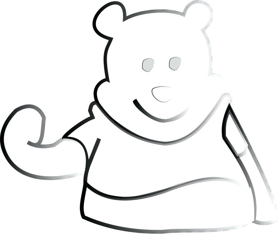 900x760 drawing winnie the pooh pooh bear draw winnie the pooh style