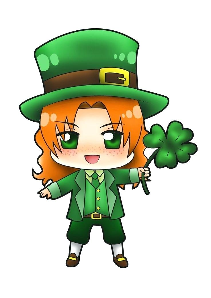 736x1041 leprechaun and gold image result for vintage leprechaun and pot