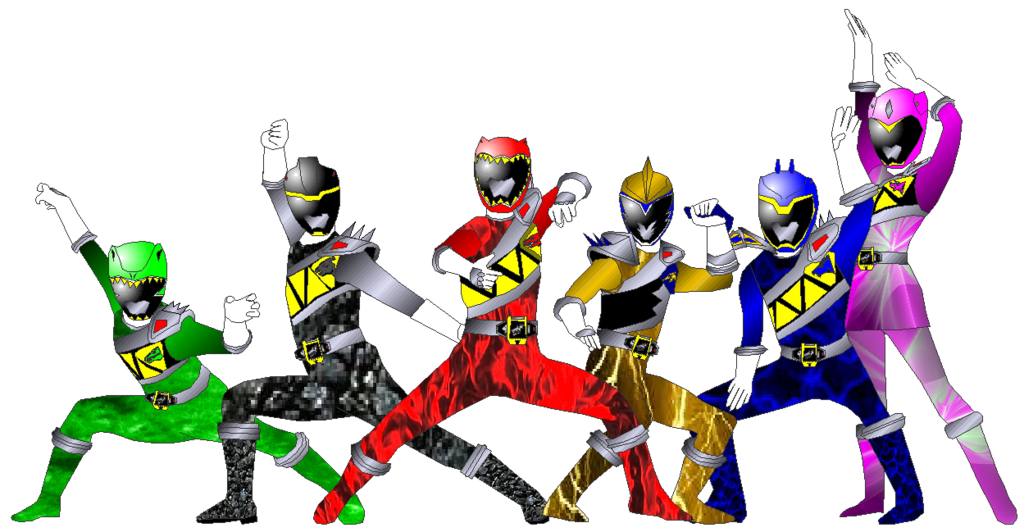 1024x532 Power Ranger Dino Charge Transparent Png Clipart Free Download