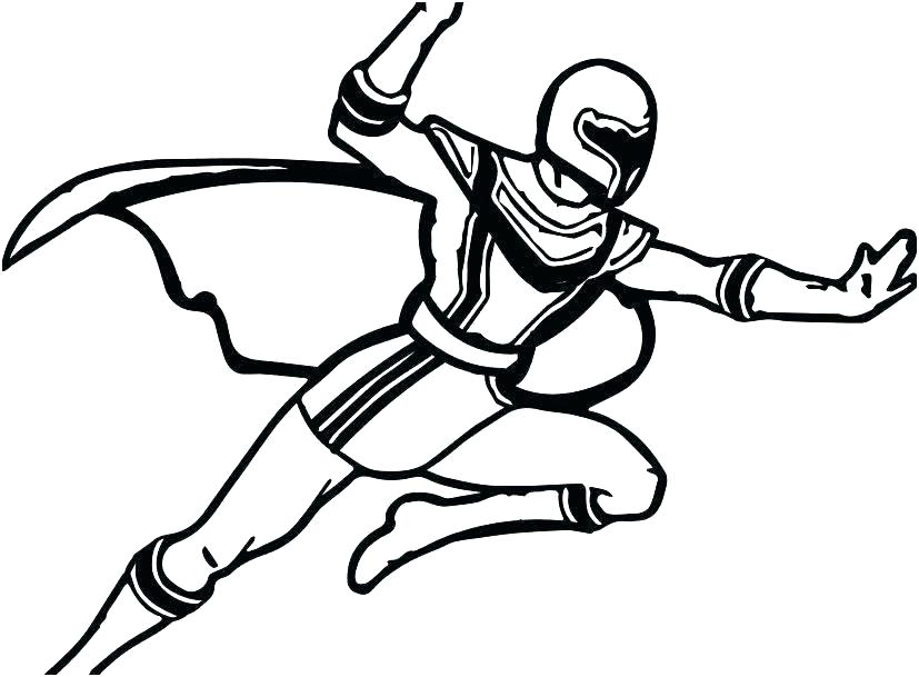 827x609 red power ranger coloring pages awesome red power ranger coloring