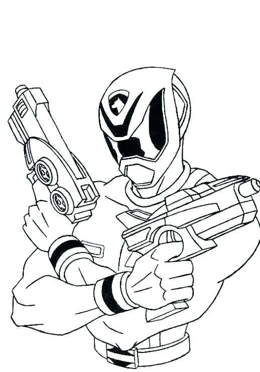 518x741 power rangers pictures to draw power rangers charge coloring pages