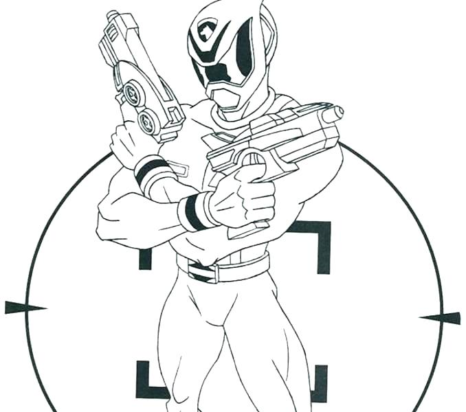 678x600 Power Ranger Coloring Pages To Print Power Rangers Mystic Force