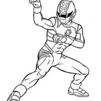 200x200 Power Rangers Jungle Fury Coloring Book Murderthestout
