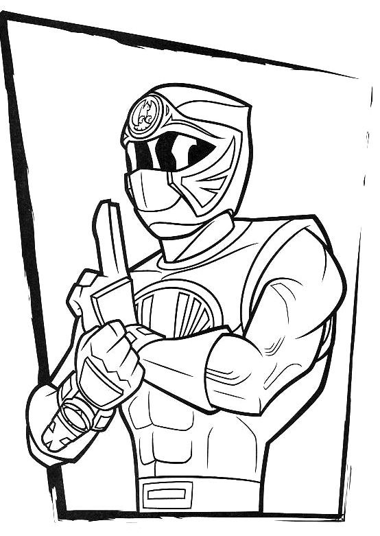 554x781 Inspirational Red Power Ranger Samurai Coloring Pages C
