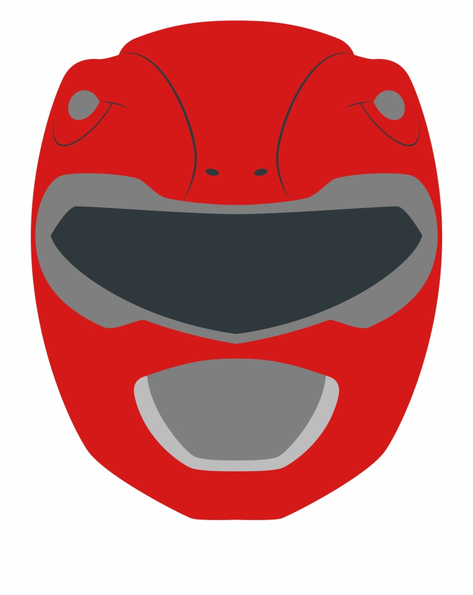 920x1159 Power Rangers Clipart Helmet