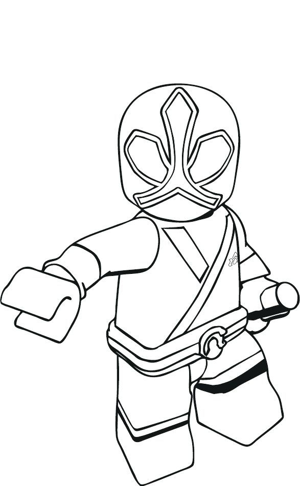 587x951 power rangers coloring pages power ranger printable coloring pages