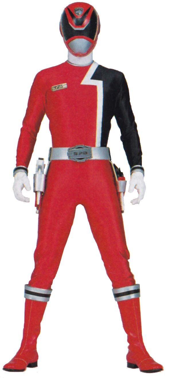 600x1320 Red Spd Ranger Power Rangers Rules Power Rangers Spd, Power