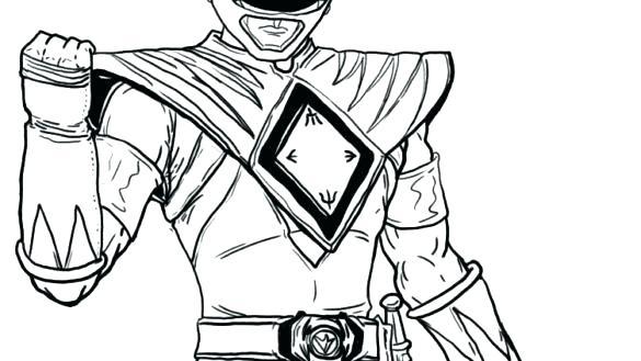 585x329 coloring pages power rangers samurai coloring pages power rangers