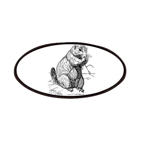 460x460 Prairie Dog Patches