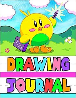 260x336 Drawing Journal Primary Drawing And Writing Journal For Kids