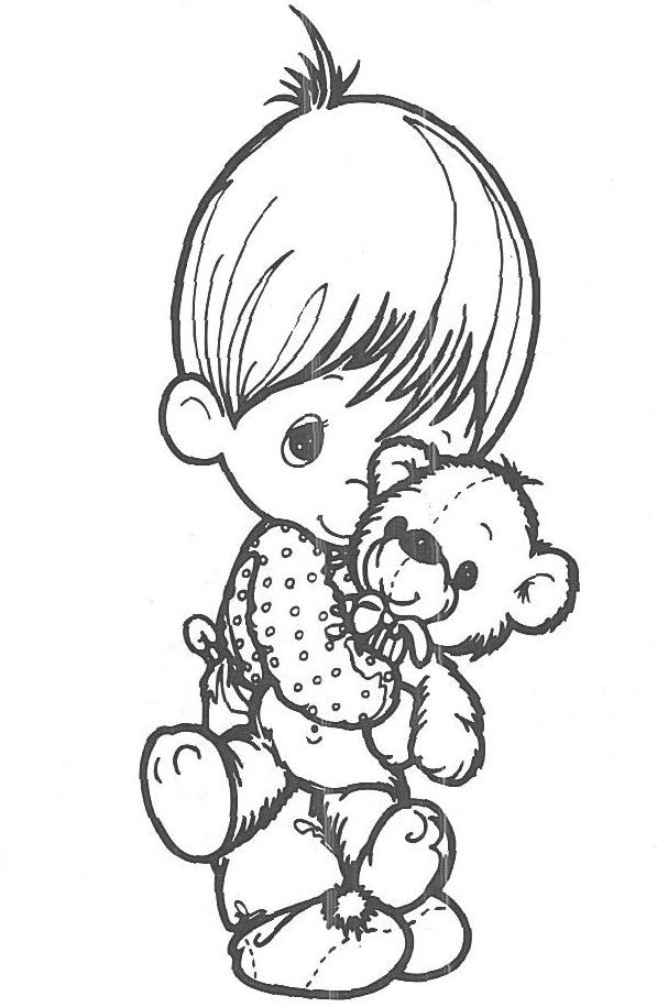 607x915 Child Angel Coloring Pages Awesome Coloring