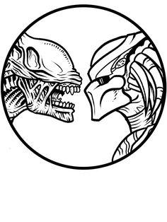 Collection of Predator clipart | Free download best Predator