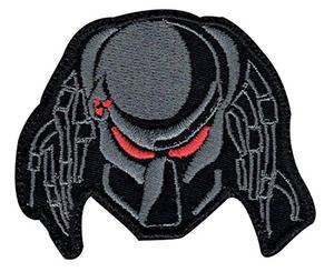 300x245 predator head morale patch the official patch place
