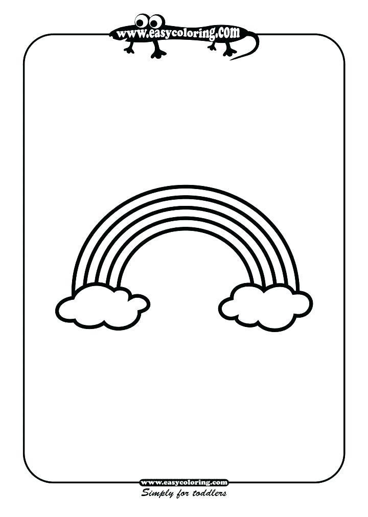 720x1012 Drawing Worksheets For Kids Blind Contour Kindergarten Pdf Related