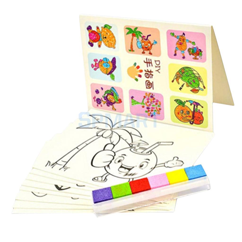1024x1024 Buy Kids Finger Paint Craft Kit Child