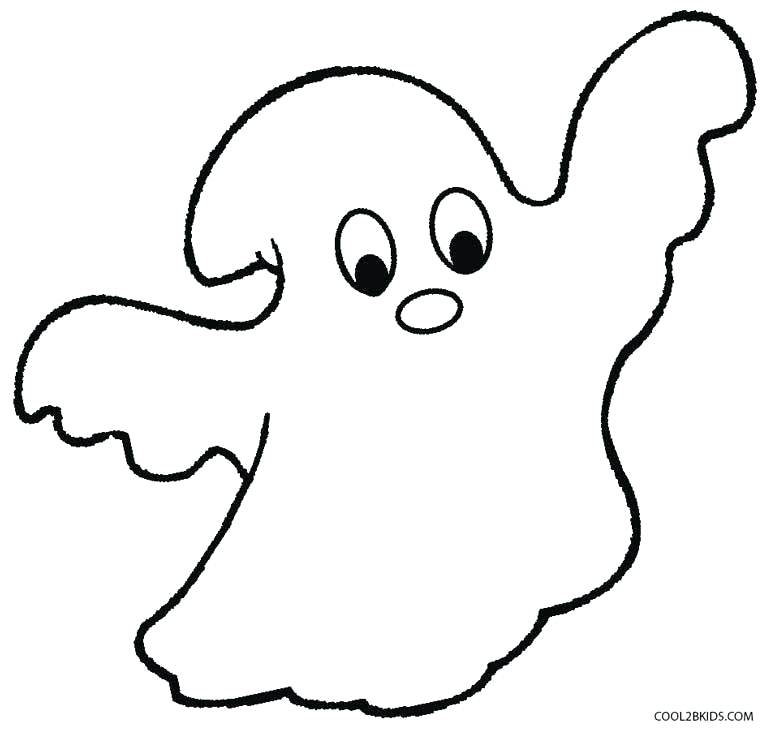 771x730 ghost coloring ghost coloring pages preschool space ghost coloring