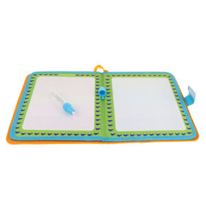 300x300 Blue Non Toxic Travel Doodle Book Water Drawing Book Preschool Toy