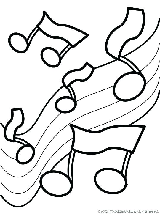 540x720 music coloring worksheets musical instruments colouring worksheets