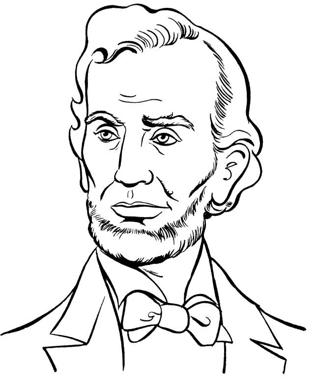 645x785 president obama coloring pages free best of president abraham