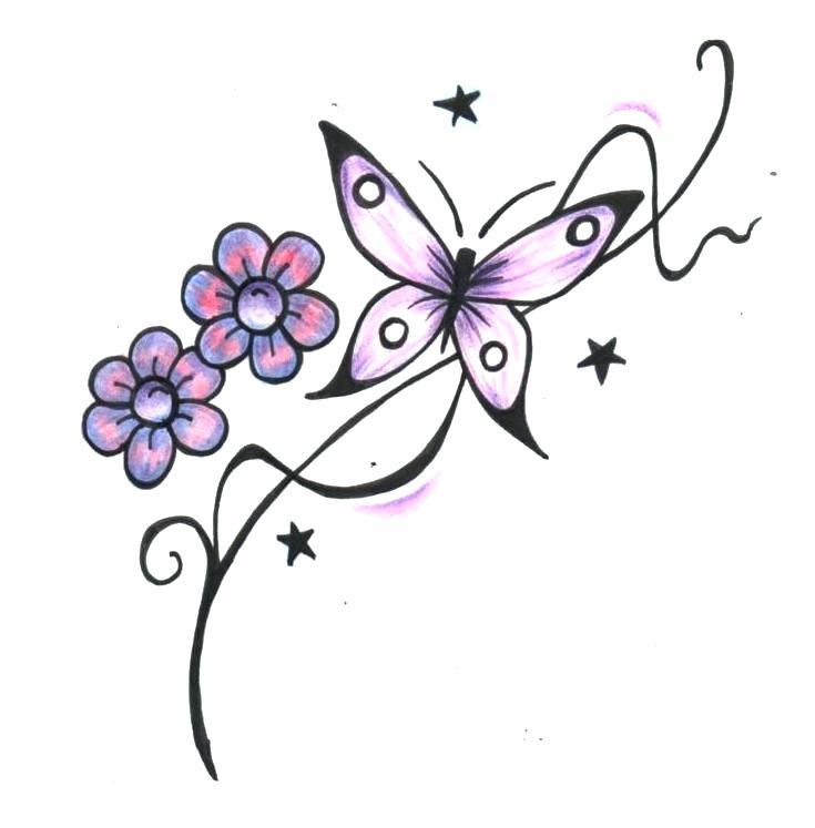 735x747 pretty design to draw henna pretty design drawings