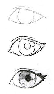 Pretty Easy Drawings