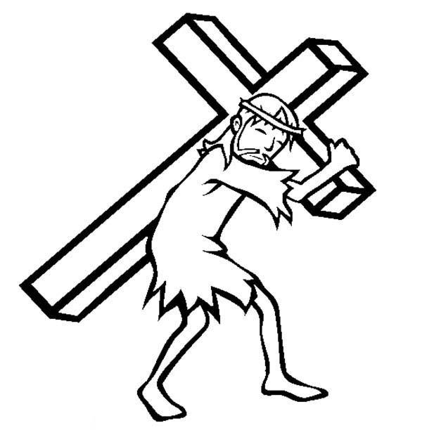 Priest Drawing
