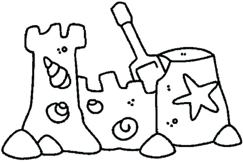 800x535 castle coloring book pages castle coloring pages castle coloring