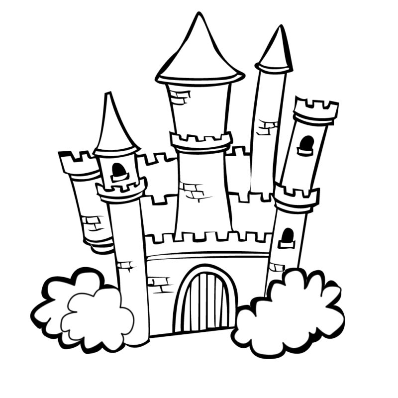 Terrific Princess Castle Drawing Free Download Best Princess Castle Download Free Architecture Designs Scobabritishbridgeorg