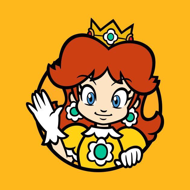 630x630 Princess Daisy