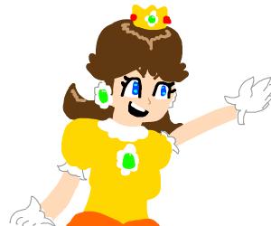 300x250 Princess Daisy