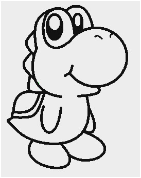 274x347 Baby Yoshi Coloring Pages Awesome How To Draw Baby Princess Daisy
