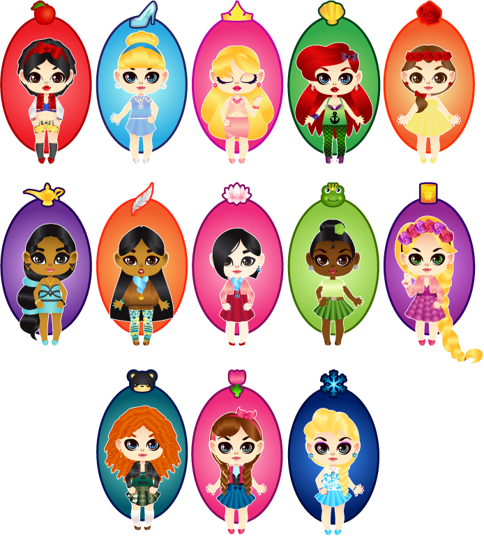 694x769 Collection Of Free Princess Drawing Kawaii Download On Ui Ex