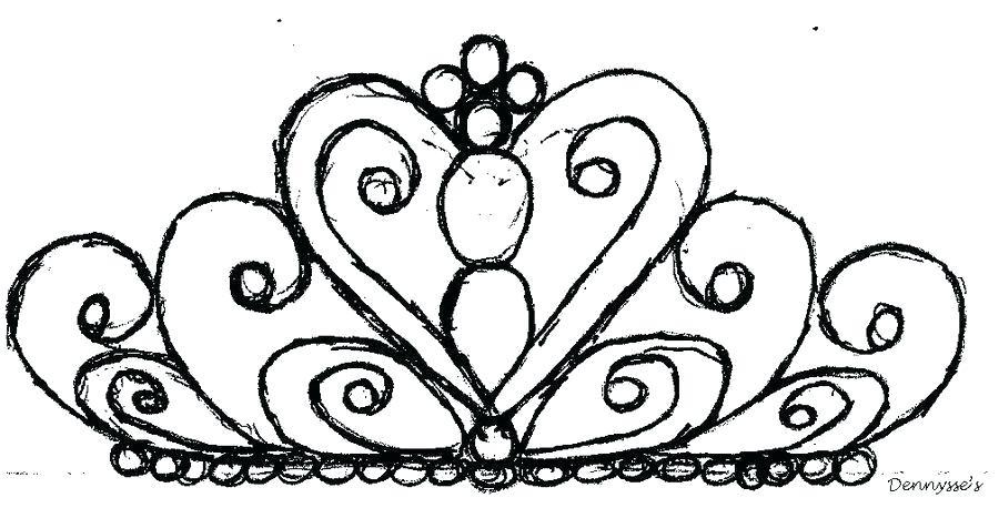 900x458 how to draw a princess crown easy draw princess crown