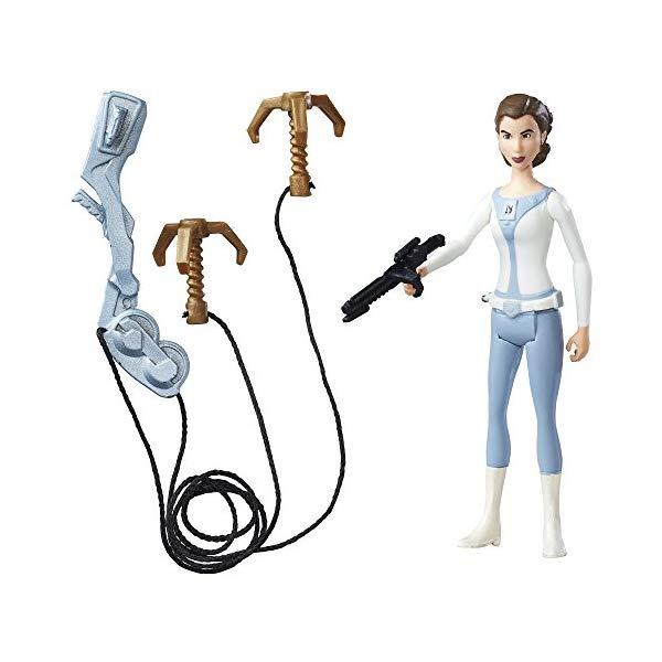 600x600 Star Wars Rebels Princess Leia Organa Figure