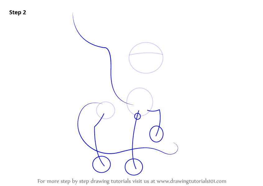 845x598 Learn How To Draw Princess Luna From My Little Pony Friendship Is