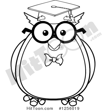 450x470 Owl Clipart
