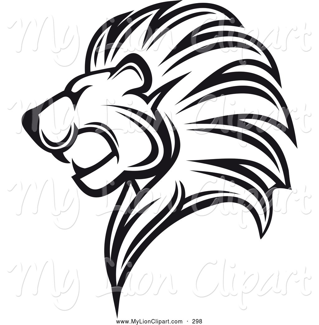 1024x1044 Royalty Free Clip Art Of A Vbs Face Profile Drawing