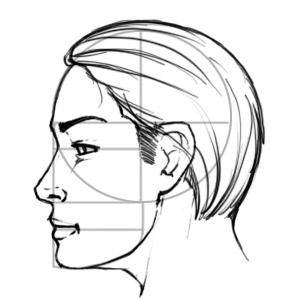 300x300 Head Profile Pacificgraphicdesign
