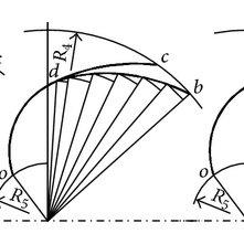 221x221 Blade Profile Drawing Procedure