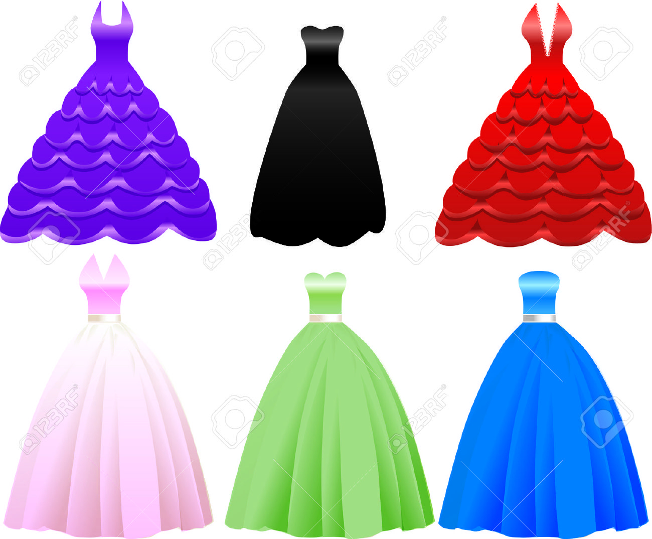 1300x1074 Great Prom Dress Clipart At Getdrawings Free For Personal Use