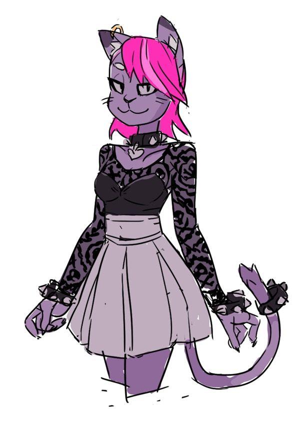 616x856 Monster Prom