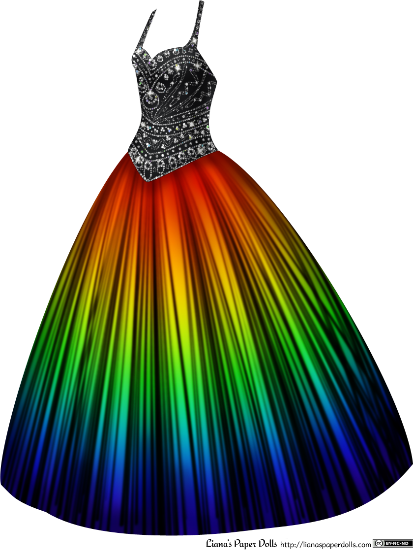 840x1135 Drawing Robes Prom Dress Huge Freebie! Download For Powerpoint