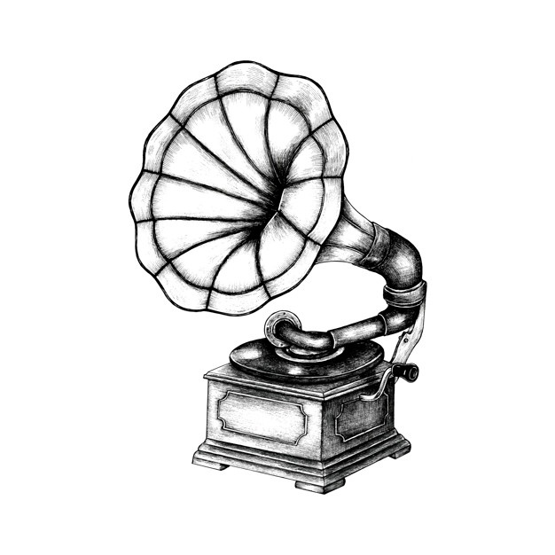 626x626 Gramophone Vectors, Photos And Free Download