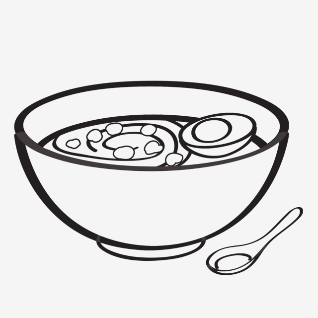 640x640 Sketch Food Hand Drawn Food Black And White Line Drawing Aesthetic