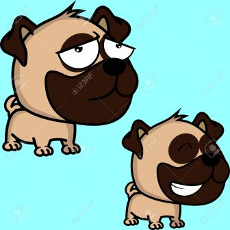 Pug Puppy Drawing Free Download Best Pug Puppy Drawing On